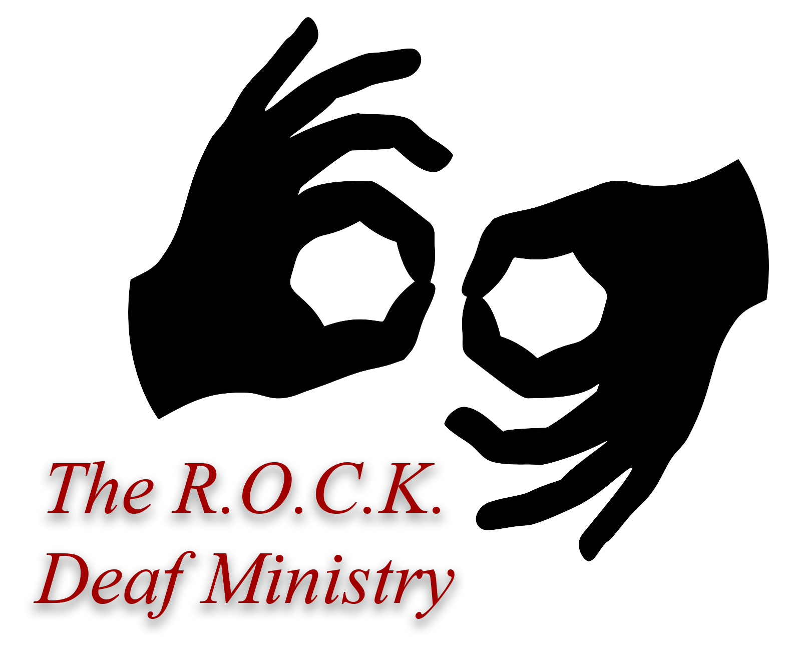 Ministry the rock kyle the deaf ministry interprets every worship experience and event for the hearing impaired so they can experience god buycottarizona